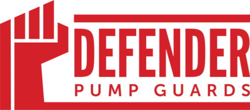 defender pump guards logo